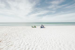 Longboat Key Beach