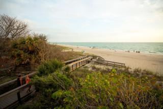 Manasota Beach Florida