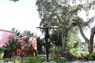 Marietta Museum of Art and Whimsy in Sarasota County, Florida