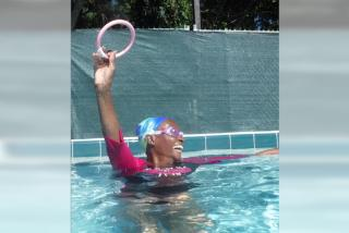 Miracle Swimming - Overcoming the fear of water in Sarasota County