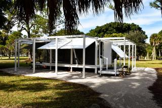 Walker Guest House Replica at The Ringling. Photo credit: Eddie Kirsch