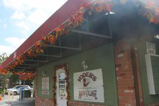 Pinecraft: The Amish Snowbird Community of Sarasota