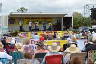 2014 Suncoast BBQ & Bluegrass Bash
