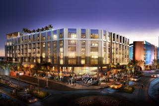Sarasota S Newest Downtown Hotel Art Ovation Autograph Collection