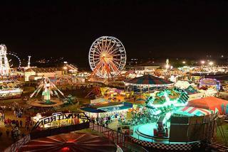 Signature Event -Sarasota County Fair 2019