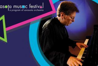 Sig Event - Sarasota Music Festival - Summer Serenades