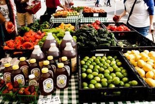 Sarasota Farmer's Market