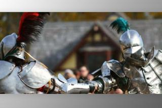 Sarasota Medieval Fair - Signature Event