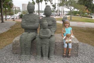 Season of Sculpture. Photo credit: Beth Luberecki