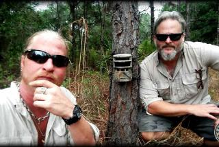 Meet the Shark Brothers of North Port: Sean and Brooks Paxton