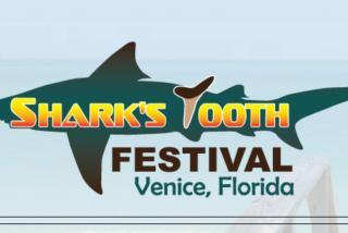 Shark's Tooth Festival 2019 Venice, FL