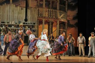 Classic American Musical Show Boat