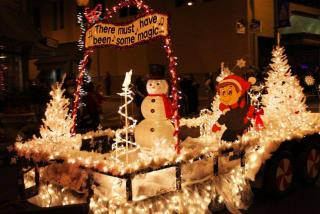 23rd Annual Sarasota Holiday Parade