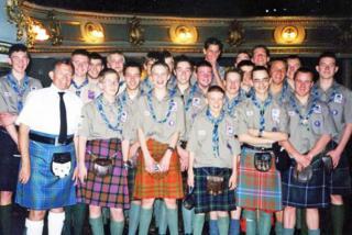 Scottish Heritage Society of Sarasota