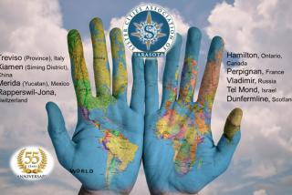 Sarasota's Special Relationship with Sister Cities - list of sister cities