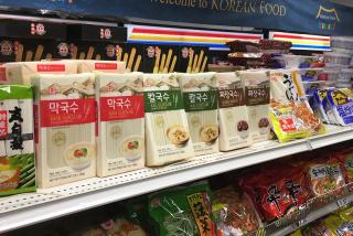 Speciality Food Stores Abound in Sarasota County
