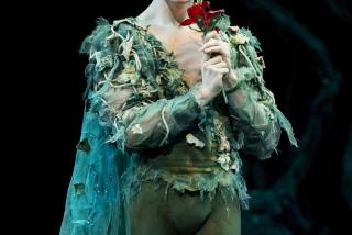 The Dream presented by The Royal Ballet