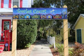 Towles Court