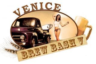 Venice Brew Bash Logo