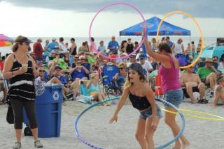 Venice Main Street - Venice Beach Party