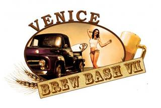 Venice Brew Bash VII Logo