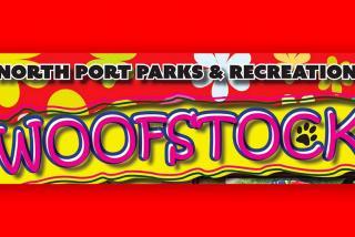 Woofstock, North Port FL
