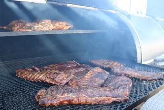 Sarasota's Pit Master Barbecues are Sizzling